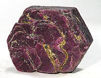 Corundum-53802