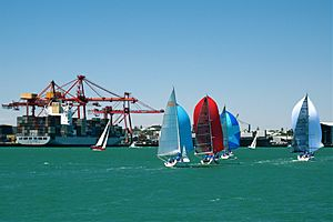 Fremantle Harbour Classic