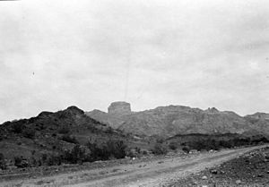 USGS Castle Dome 1926 bef01360