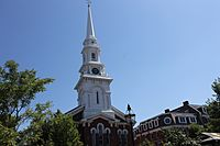 North Church (Portsmouth, NH) 2014 IMG 2668
