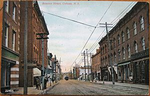 RemsenStreetCohoes1908