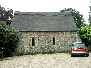 St James's Chapel - geograph.org.uk - 2520820