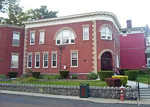 Haverstraw King's Daughters Public Library