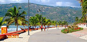 Jacmel Seaside