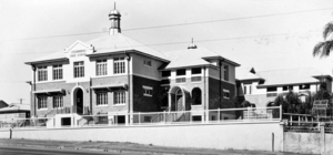 Queensland State Archives 2826 Coorparoo State School Brisbane August 1946