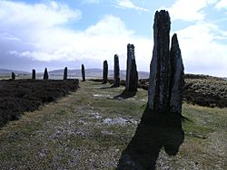 Ring of Brodgar 3