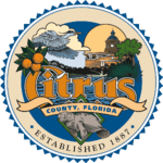 Seal of Citrus County, Florida