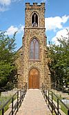 St. Thomas Episcopal Church