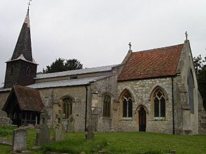 All Saints' church, Didcot - geograph.org.uk - 64064