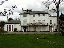 Crayford, Manor House - geograph.org.uk - 173749