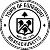 Official seal of Egremont, Massachusetts