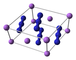 Lithium-azide-unit-cell-3D-balls