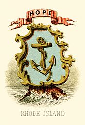 Rhode Island state coat of arms (illustrated, 1876).jpg