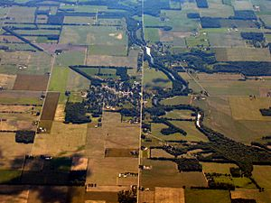 Roann-indiana-from-above