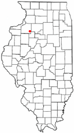 Kewanee Illinois Map.Kewanee Illinois Facts For Kids