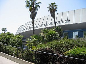 Los angeles memorial sports arena3