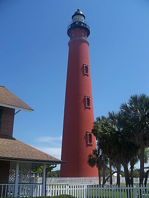 Ponce Inlet Lighthouse09