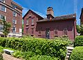 Stephen Hopkins House Providence 2014-3