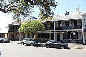 Argyle Place, Millers Point 05.jpg