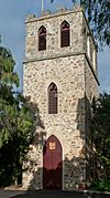 St.John's Church tower