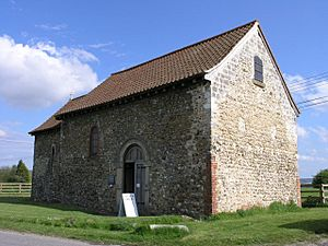 St Benedict's Church - geograph.org.uk - 19933