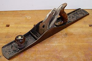 Stanley No7C jointer plane