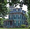 William H Davenport House Saline MI.JPG