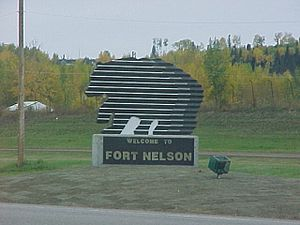 09-16-01 - Fort Nelson