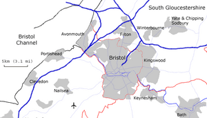 Greater bristol small