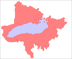 Lake Ontario Watershed
