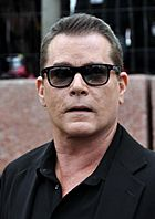 Ray Liotta Cannes 2012 2