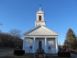 United Baptist Church, Ashford CT