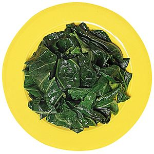 5aday spinach