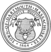 Official seal of Dartmouth, Massachusetts
