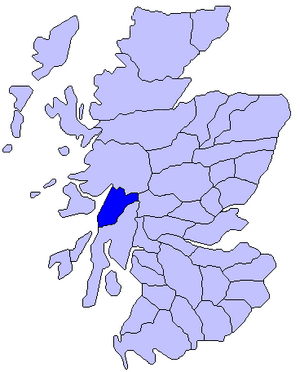 Lorne (district)
