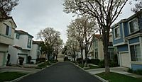Santa Clara California Dwellings