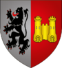Coat of arms bettembourg luxbrg