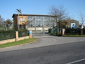 Environment Agency Building - geograph.org.uk - 589233