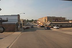 Downtown Rugby