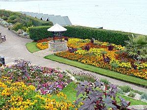 Weymouth - Greenhill Gardens - geograph.org.uk - 953585