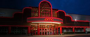 AMC, Theaters, Plainville, CT