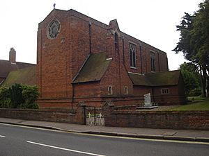 St Josephs Church
