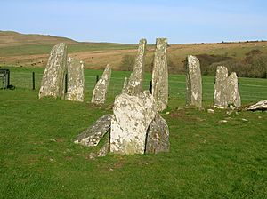 Cairn Holy, Galloway.JPG