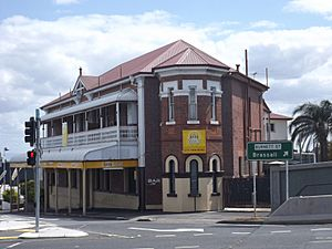 City View Hotel, West Ipswich, Queensland