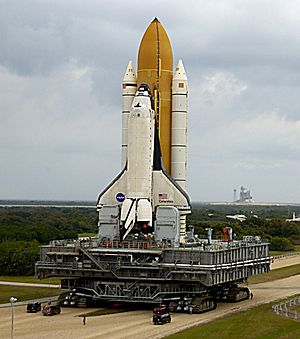 interesting facts about space shuttle columbia - photo #3