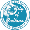 Official seal of Deltona, Florida