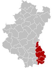 Luxembourg Belgium For Kids Kiddle - Belgium map png