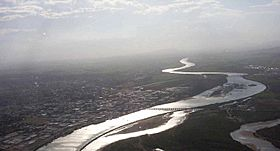 View of Mackay from helecopter - 2.jpg