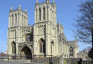 Bristol.cathedral.west.front.arp