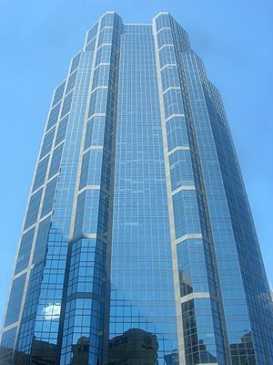 Canterra Tower-Calgary